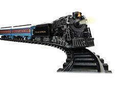The Polar Express Battery-Powered Ready to Play Train Set