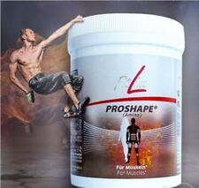 Fitline pro-forma Amino/supplemento nutrizionale/building muscoli