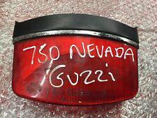Moto Guzzi 750 Nevada Complete Rear Light
