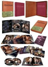 Cinema Paradiso: Wooden Box Limited Edition Blu-ray Korea Sold Out Super Limited