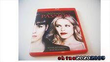Passion (Blu-ray Disc, 2013) w/RED CASE A Brian DE PALMA Film