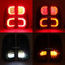 2x LED Rear Tail Light Lamp For Toyota Hilux Vigo KUN 26 16 GGN25 15 MK7 2005-15