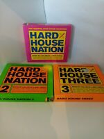 Various Artists : Hard House Nation 2 CD Highly Rated eBay Seller, Great Prices