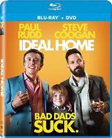 Ideal Home (2 Blu-Ray) [Edizione: Stati Uniti] - BluRay O_B003171