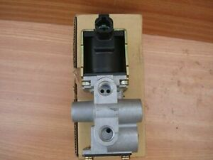 3 way Magnetic Valve fits Isuzu Trucks Bus 1825635974 Genuine