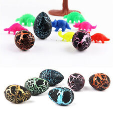 1Xmagic Hatching Dinosaur Add Water Growing Dino Eggs Inflatable Child Kid Toy a