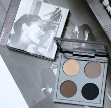 "Mac Cosmetics Helmut Newton Collection Eye Shadow x 4 Quad Point ""N"" Shoot - Nib"