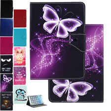 US For Samsung Galaxy Tab A 8.4 2020 T307 Tablet Universal PU Leather Case Cover