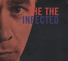 THE THE - Infected - CD Album *Remastered With Slipcover*