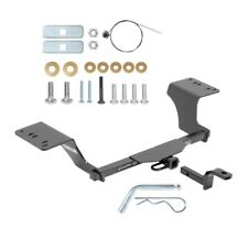 Trailer Tow Hitch For 12-18 Toyota Avalon 12-17 Camry Class ll w/ Draw Bar Kit