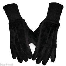 Hombre guantes de cuero Cuero Acrílico Guantes Winter guantes hombre Cálido XL