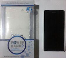 Power Bank 15000 mAh