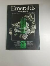 Emeralds of the World extraLapis English No. 2: The Legendary Green Beryl