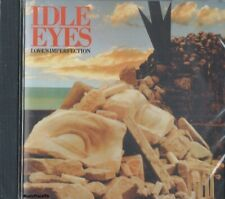 Idle Eyes - Love's Imperfection - Rock Pop Music Cd