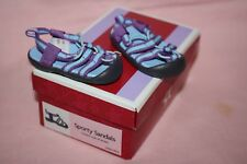 "NEW American Girl SPORTY SANDALS for 18"" Doll   Retired   NIB"