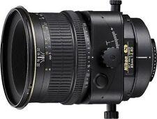 Manual SLR Lenses for Nikon Cameras