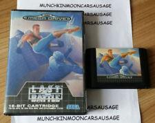 Adventure Fighting SEGA Video Games