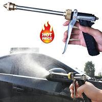 Pistol Grip High pressure Gunjet Spray Gun Garden Orchard Sprayer Pest Control