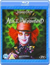 Alice in Wonderland (Blu-ray - Disc only)
