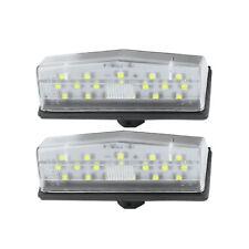 For 2004-2015Toyota Prius XW20 XW 30 Scion TC C-HR RAV4 LED License Plate Light