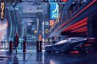 Blade Runner 2049 Scenic Scene Poster 24X36 inches