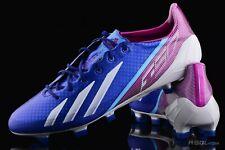 Adidas F50 adizero TRX FG Size US12 Football Boots Cleats Navy D65309