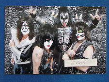 More details for kiss - 9