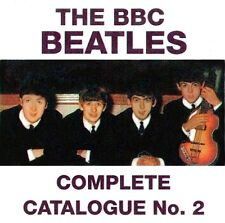 The Beatles - Complete Catalogue of BBC Recordings CD - Disc 2 (Rare Panda!)