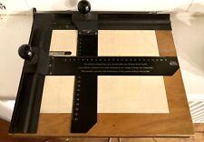 Leitz Wetzlar Vergrösserungsrahmen 20x24 cm