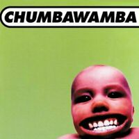 Chumbawamba : Tubthumper Alternative Rock 1 Disc CD