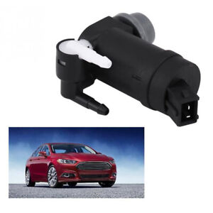 Windschutzscheibe Windschutz Twin Outlet Washer Pumpe für Ford Mondeo MK3