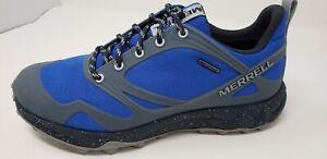 MM29 New Merrell Altalight WP Lightest Pack Hiker Trail Shoe Men SZ 9 Pick Color