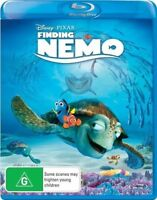 Finding Nemo Blu-Ray :