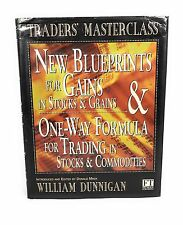 New Blueprints for Gains in Stocks & Grains One-Way Formula for Trading In Stock