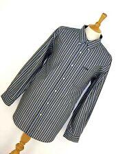 Ralph Lauren Men's Cotton Blend Button Down Casual Shirts & Tops