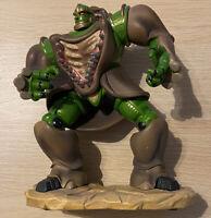 Transformers Beast Wars Rhinox - Cold Cast Statue #0116/2500 Loose Figure No Box