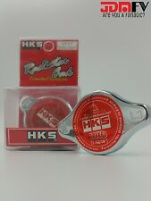HKS D1 Limited Edition Racing Radiator Cap Fits z33 RX8 SUPRA RX7 WRX EVO STi Si