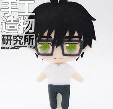 March Comes in like a Lion Rei Kiriyama DIY Doll keychain Key Ring Material Only