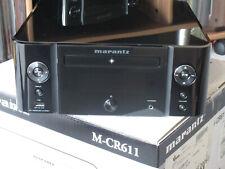 Marantz Melody X MCR 611 Internet, DAB, FM, CD, Bluetooth, DLNA Radio 2 x 60W