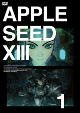 APPLESEED XIII VOL.1-JAPAN DVD Q85