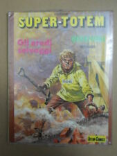 Collana Super Totem n°5 1984  Jeremiah di Hermann [MZ2] Blisterato