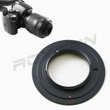 62mm 62 mm MACRO REVERSE ADAPTER FOR Olympus Panasonic Micro 4/3 mount E-P1 PL3