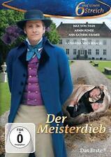 6 auf einen Streich - Der Meisterdieb (2015) DVD Neu!