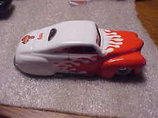 Hot Wheels Mint Loose Jiffy Lube Tail Dragger with Real Riders