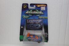 Rare! VHTF! Hot Wheels AcceleRacers SYNKRO