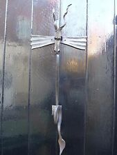 Dragon Door Knocker Unique Design HandCrafted by Blacksmith's other dragon avail