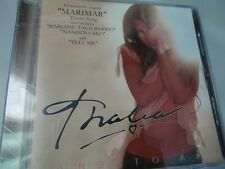 THALIA CD Marimar Nandito ako  cd sealed brand new Philippines