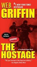 The Hostage (Presidential Agent Novels), W.E.B. Griffin, Good Book