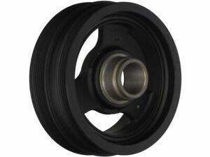 For 2008-2009 Pontiac G8 Engine Harmonic Balancer AC Delco 77139CS