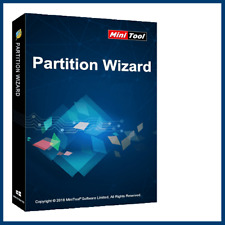 MiniTool Partition Wizard 12 FULL VERSION LIFETIME - for WINDOWS